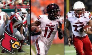Louisville Is Much More Than Just Lamar Jackson