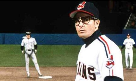Indians World Series Wild Thing