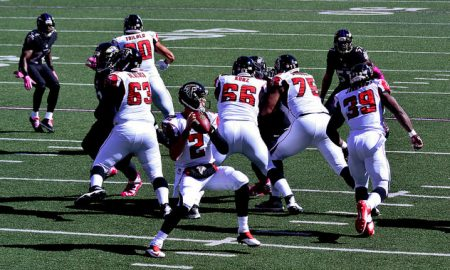 top atlanta falcons teams of all time