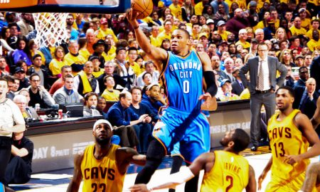 Oklahoma City Thunder 2017 season preview