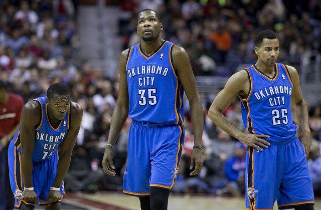 Top 15 NBA Players