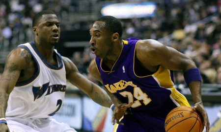 Top 15 Shooting Guards Of All Time