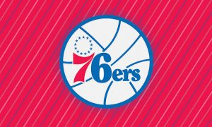76ers the process