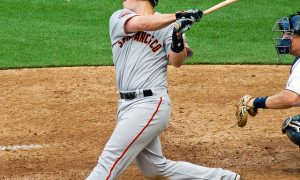 Top 10 San Francisco Giants Players of All Time