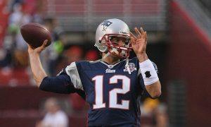 How Important Is Home Field Advantage to the Patriots