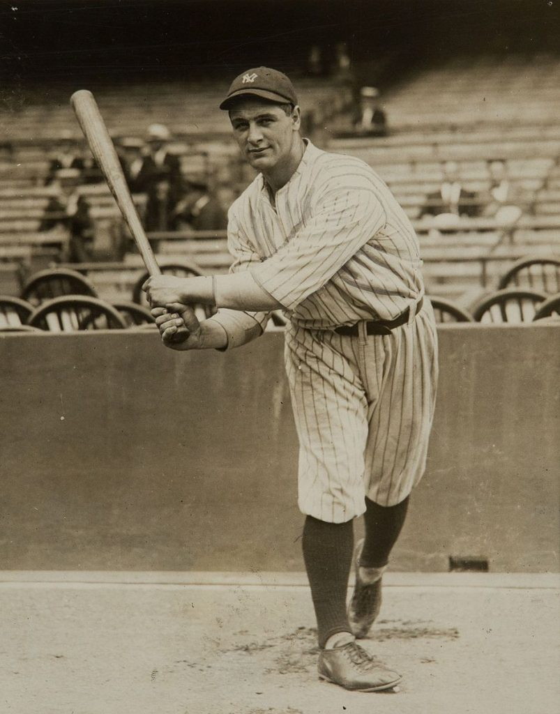 Greatest First Basemen in Baseball History
