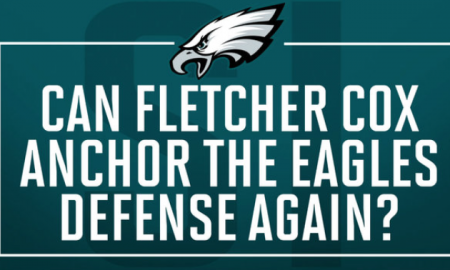 Fletcher Cox