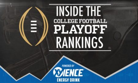Inside the College Football Playoff Rankings