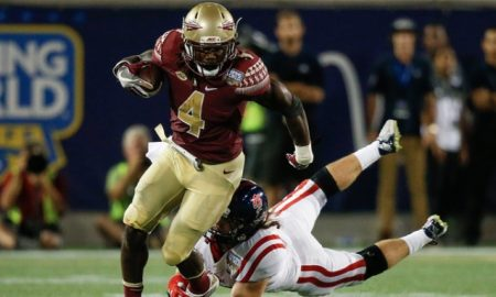 Get to know Florida State's running back Dalvin Cook