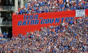 Florida's Win Streak Over Kentucky