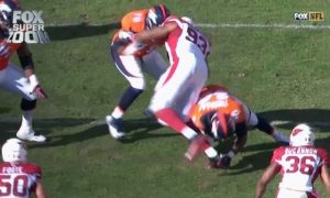 Mike Pereira explains the new policy on chop blocks