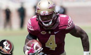 Dalvin Cook's 37-yard touchdown run