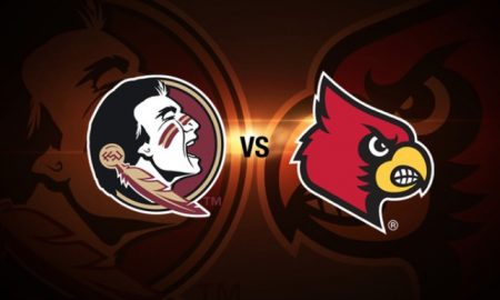 FSU vs. Louisville Hype Video