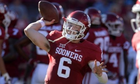 Oklahoma Home Underdogs For First Time In 96 Games