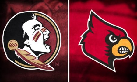 Florida State vs. Louisville