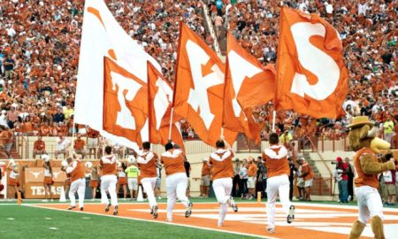 Texas On Game Days