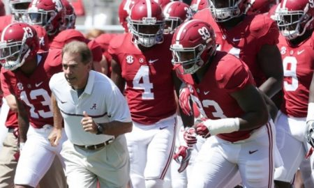 How Tide Can Avoid 3 Straight Losses To Ole Miss