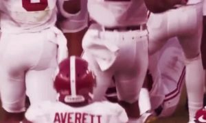 Alabama Defense Scores Twice In Win