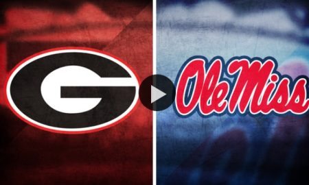 Georgia vs Ole Miss prediction