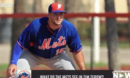 Ripken on Tebow's MLB Career
