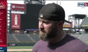 Jason Motte names son after Bruce Sutter