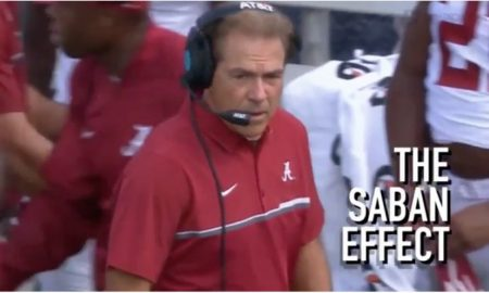 Nick Saban Effect