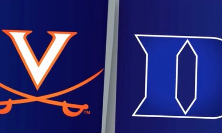Virginia vs Duke Football Highlights