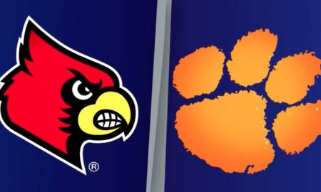 Louisville vs Clemson Highlights