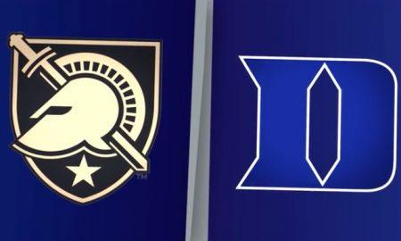 Duke vs Army Football Highlights