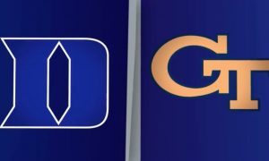 Duke vs Georgia Tech Football Highlights