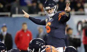 NFL Week 9 Predictions