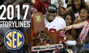 Bold Predictions for the 2017 College Football Season