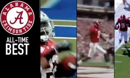 Alabama's Best NFL Draft Picks Since 2000