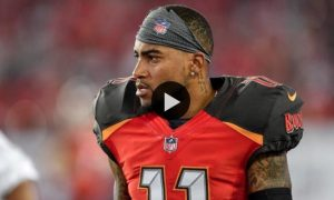 Marijuana, Bullets Found in Car Owned by DeSean Jackson