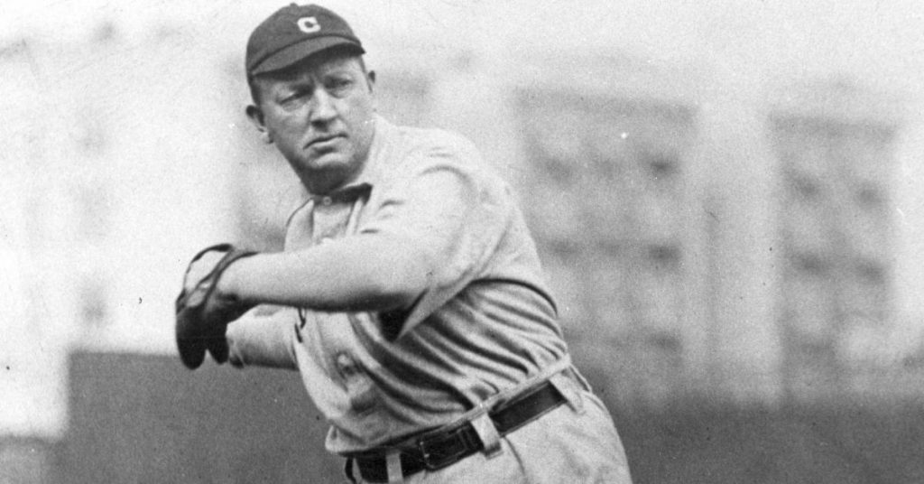 Cy Young Winners