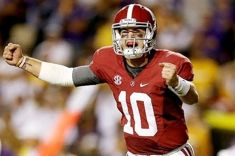 Top 10 Alabama Quarterbacks of All Time