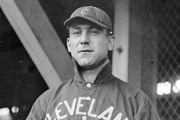 Top 20 Players In Cleveland Indians History